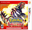 Pokemon Omega Ruby - Nintendo 3DS [Digital Download]