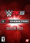 WWE 2K15 Season Pass - PS3 [Digital Download Add-On]