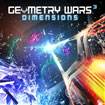 GEOMETRY WARS 3 Dimensions digital - PlayStation 4 [Digital Download]