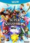 Super Smash Bros. - Wii U [Digital Download]