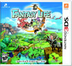 Fantasy Life - Nintendo 3DS [Digital Download]