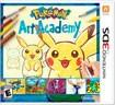 Pokemon Art Academy - Nintendo 3DS [Digital Download]