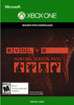 Evolve Hunting Season Pass - Xbox One [Digital Download Add-On]