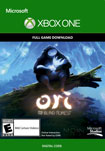 Ori and the Blind Forest - Xbox One [Digital Download]
