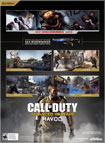 Call of Duty Advanced Warfare, Havoc - PS3 [Digital Download Add-On]