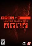 Evolve Hunting Season Pass - PlayStation 4 [Digital Download Add-On]