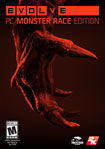 Evolve PC Monster Race Edition - Windows [Digital Download]