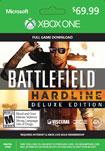Battlefield Hardline - Xbox One [Digital Download]