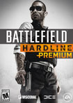 Battlefield Hardline Premium - PS3 [Digital Download Add-On]