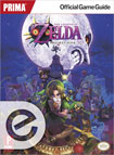 Legend of Zelda Majora's Mask Official eGuide digital game guide - Accessories [Digital Download Add-On]