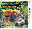 Fossil Fighters Frontier - Nintendo 3DS [Digital Download]