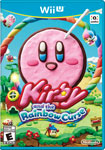 Kirby and the Rainbow Curse - Wii U [Digital Download]