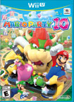 Mario Party 10 - Wii U [Digital Download]