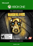 Borderlands The Handsome Collection - Xbox One [Digital Download]