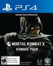 Mortal Kombat X Season Pass - PlayStation 4 [Digital Download Add-On]