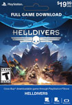 Helldivers PS4 PS3 PSV - PlayStation 4 [Digital Download]