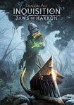 Dragon Age Inquisition Jaws of Hakkon - PS3 [Digital Download Add-On]