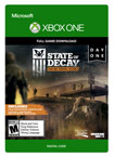 State of Decay Year One Survival Edition - Xbox One [Digital Download]