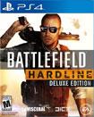 Battlefield Hardline Deluxe Edition - Playstation 4 [digital Download] 1000005628