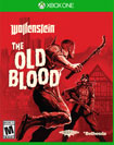 Wolfenstein The Old Blood - Xbox One [Digital Download]