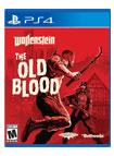 Wolfenstein The Old Blood - PlayStation 4 [Digital Download]