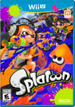 Splatoon - Wii U [Digital Download]