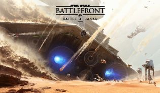 Star Wars Battlefront Pre-Order Bonus - Xbox One [Digital Download Add-On]