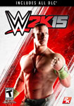WWE 2K15 - Windows [Digital Download]