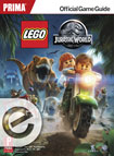 LEGO Jurassic World eGuide official digital game guide - Prima Games Digital [Digital Download Add-On]