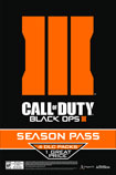 Call of Duty Black Ops III Season Pass - PlayStation 4 [Digital Download Add-On]