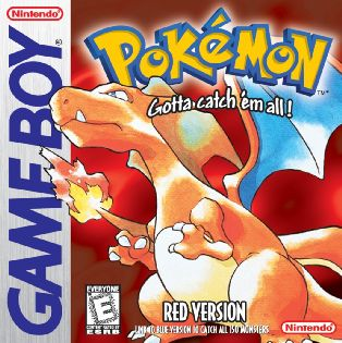 Pokemon Red Version Digital - Nintendo 3DS [Digital Download]