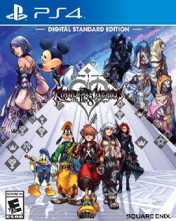 Kingdom Hearts 2.8 Final Chapter Prologue - Playstation 4 [digital Download] 1000007685