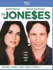 The Joneses [blu-ray] 1001228