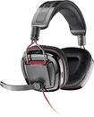 Plantronics - GameCom 788 Gaming Headset - Black