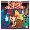 Sellers Publishing - Electric Guitar Classics 2015 16-Month Wall Calendar - Blue/Green/Yellow/Purple/Red