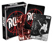 Aquarius - Rush Playing Cards - Red/Black/White