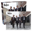 Aquarius - The Beatles Street 1,000-Piece Jigsaw Puzzle - Black/White/Brown