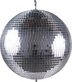 "American DJ - 20"" Glass Mirror Ball"