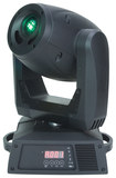 American DJ - Vizi Spot 5R Moving Head Light - Black