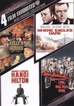 War Heroes Collection: 4 Film Favorites [2 Discs] (dvd) 1006611