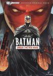 Batman: Under The Red Hood (dvd) 1006739