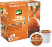 Keurig - Green Mountain Pumpkin Spice K-Cups (18-Pack) - Multi