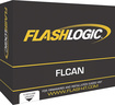 Flashlogic - Multiplatform Vehicle Doorlock Interface - Black