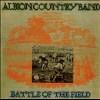Battle of the Field - CD