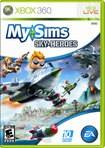 MySims: SkyHeroes - Xbox 360