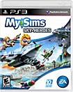 MySims: SkyHeroes - PlayStation 3
