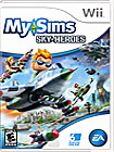 MySims: SkyHeroes - Nintendo Wii