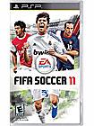 FIFA Soccer 11 - PSP
