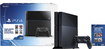 Sony - PlayStation 4 500GB Four Games One Pick Bundle - Black