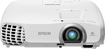 Epson - PowerLite Home Cinema 2030 2D/3D 1080p 3LCD Projector - White